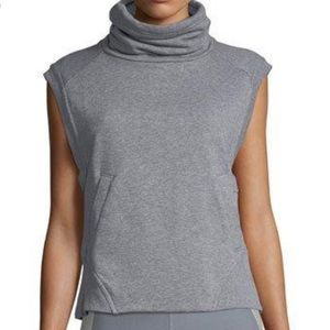 Nike Dri-Fit Versa Funnel Neck Athletic Vest